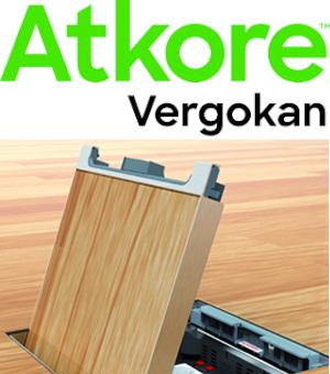 Reh-el - wyłączny dystrybutor firmy Atkore Vergokan